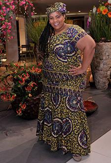 Danitzah Jacobs