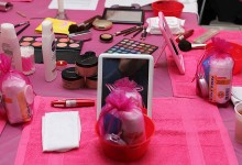 PQ13 Make-up workshop voor 2 personen