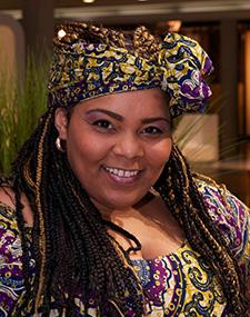 Danitzah Jacobs auteur