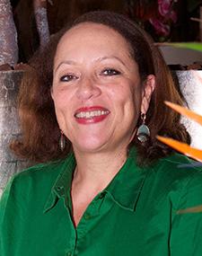 Desiree Martis redacteur