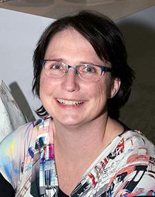 Esther van Ham uitgever