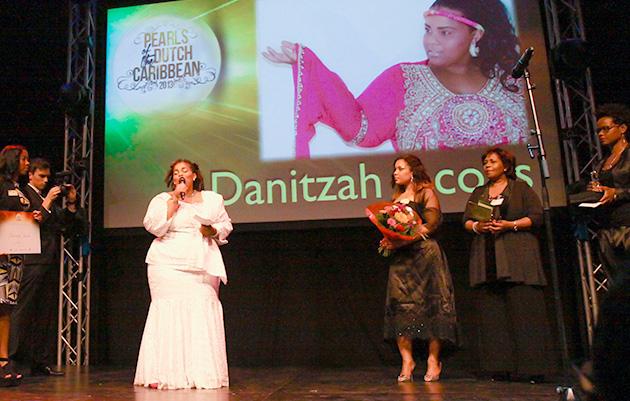 Pearl 2013 ondernemerschap