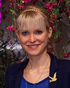 Sofie van Kemenade redacteur