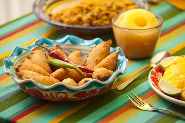caribische pastechi recept