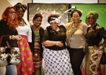 lady africa fashion show