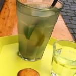 Verfrissende Drank recept